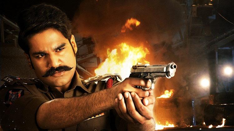 Review : Jayadev