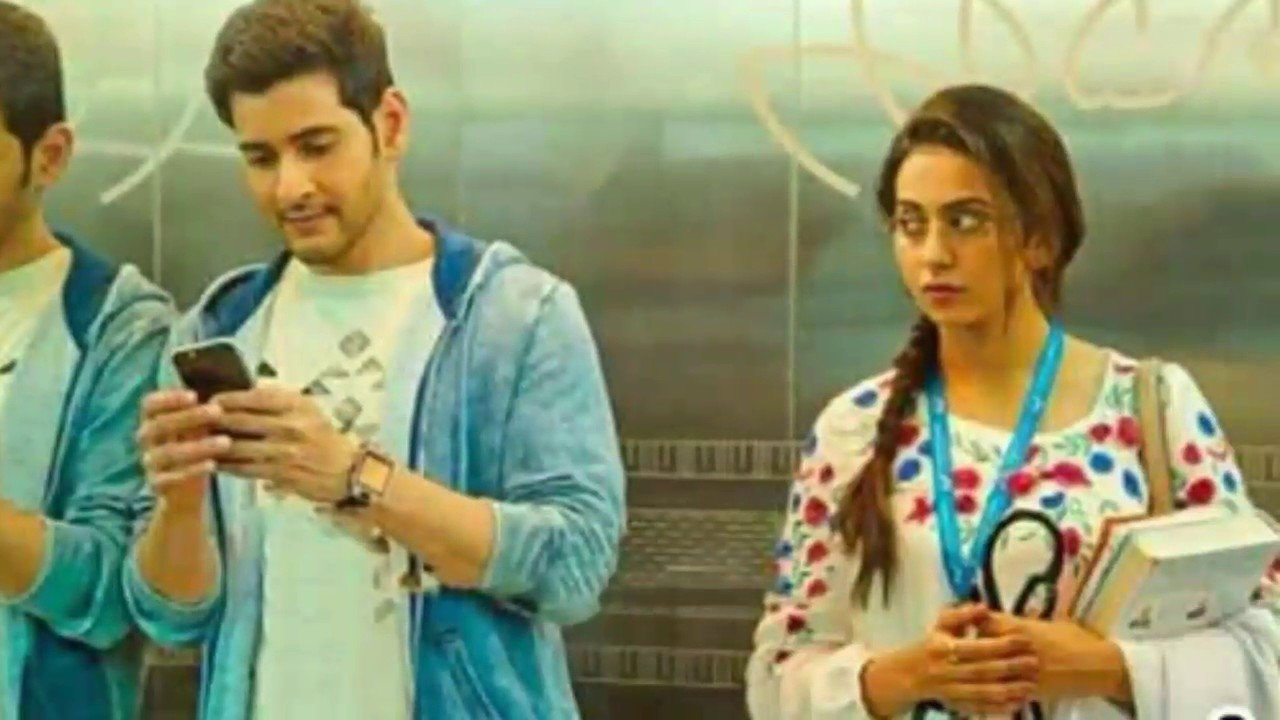 Mahesh's Spyder rights sold for fancy price