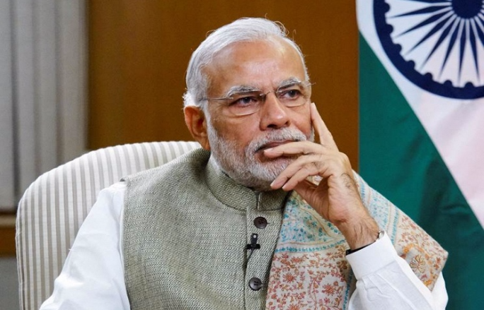 Modi temple with 100-ft statue to be built in Meerut