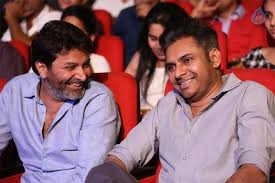 Pawan-Trivikram's title to be out Nov-7