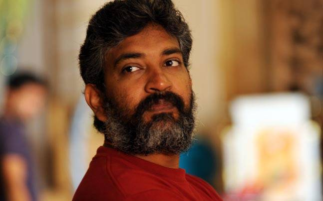 Rajamouli start his next film after two years?