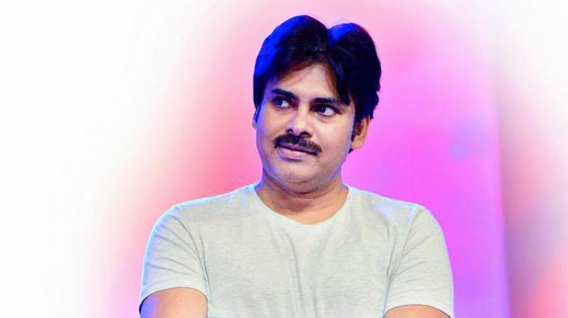 Pawan's cameo role in Chiru's 152nd film