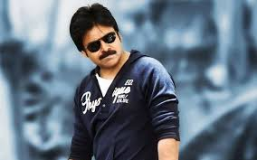 Pawan Kalyan's Pre-Look Poster is out
