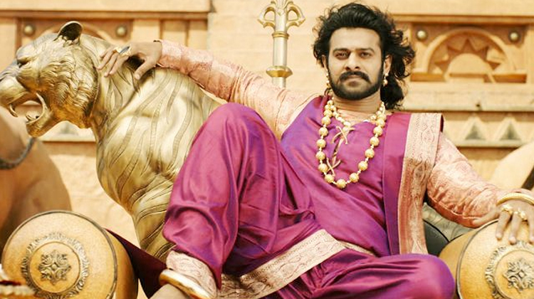 Baahubali star flooded with proposals, from matrimonial websites