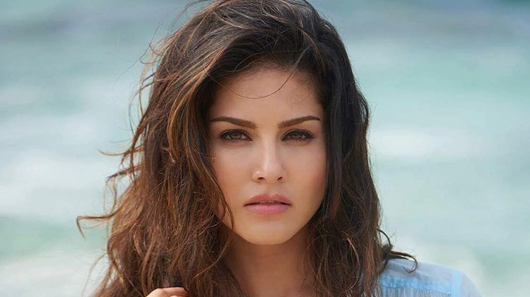 Sunny Leone To Play In Biopic