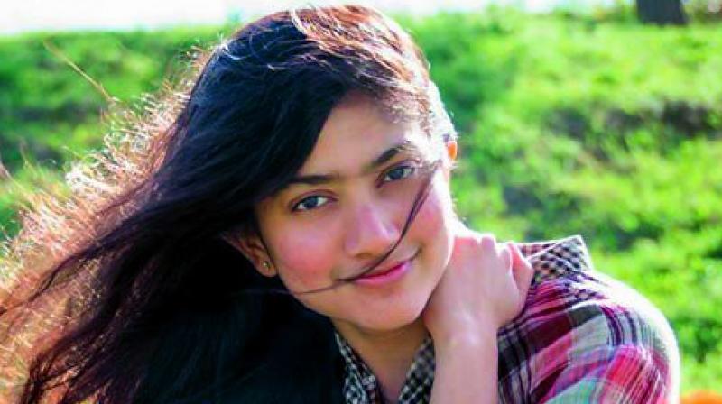 Is Sai Pallavi next film multi starrer?